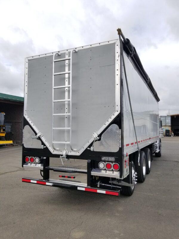 Used Blower Trucks