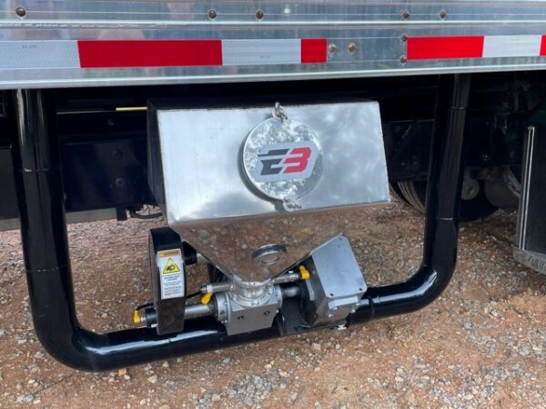 Express Blower Supplemental (Seed) Injection System
