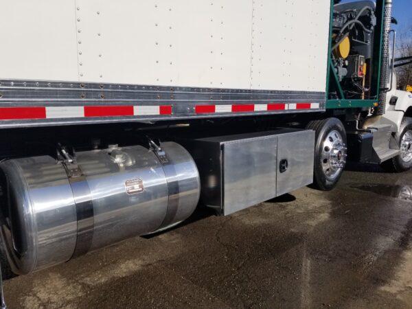 Express Blower TM-45MD Blower Truck Toolbox
