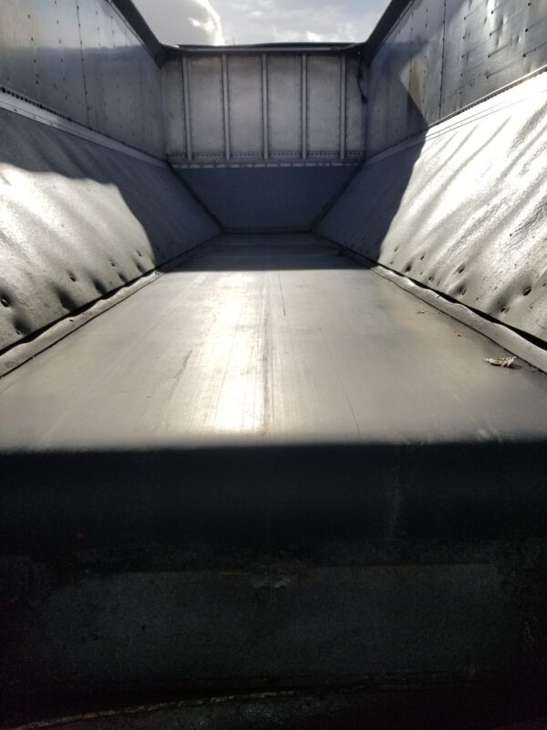 Express Blower TM-45MD Blower Truck Solid Belt Floor