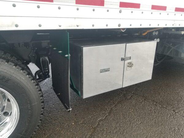 Express Blower EB-60 Blower Truck Toolbox