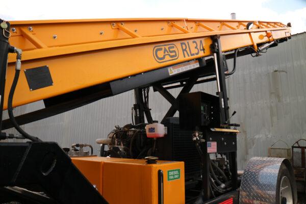 CAS RL34 Reloader